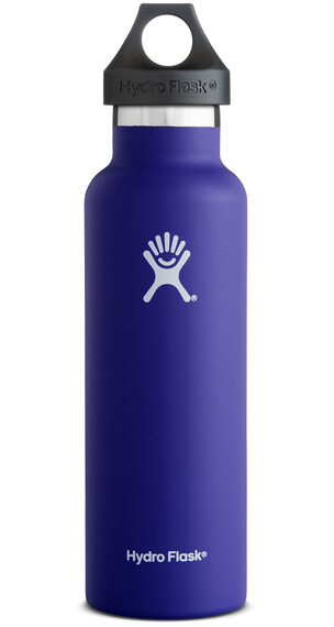 Hydro Flask Standard Mouth Insulated 620 ml Plum